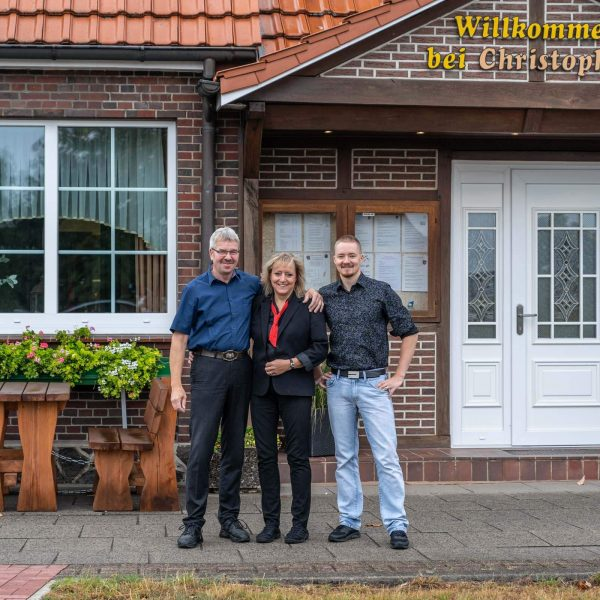 Familie Frommann