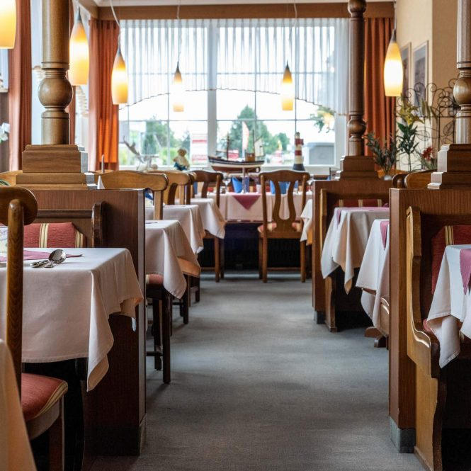 Frommann Restaurant